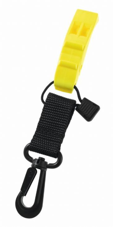 SCUBAPRO BUOYANCY SPARES - WHISTLE - YELLOW
